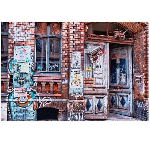 Art on Wall Leipzig
