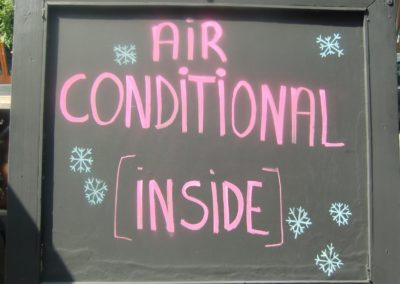 air conditional